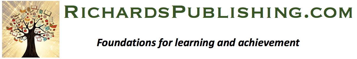 RichardsPublishing.com logo