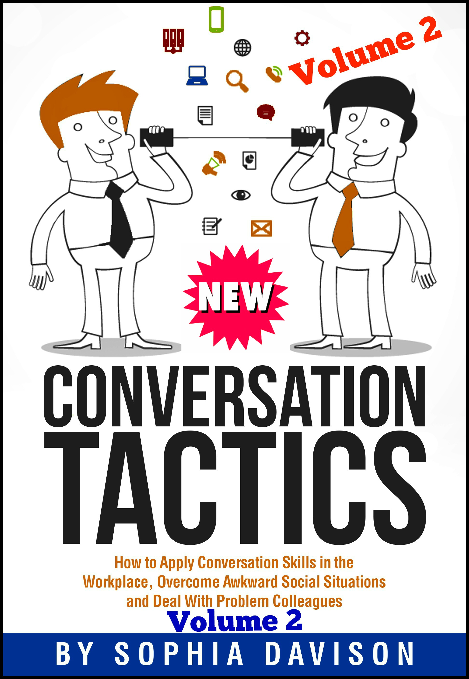 Conversation Tactics Volume 2